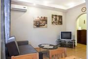 Cдача посуточно 2-х комнатная квартира класса-Люкс в центре Киева.