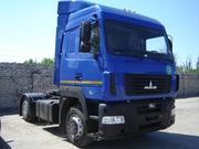 Новый МАЗ-5440А9-1320-030 Недорого