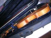 Хорошая немецкая скрипка