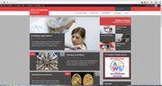 Сдаётся рекламное место на сайте новостей Украины