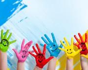 Детский сад,  развитие детей.
