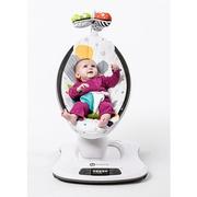Детское кресло-качалка 4moms mamaroo