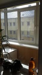 1-комнатная квартира на Виноградаре