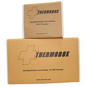 Упаковка для медицины,  мини-термобокс