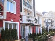 Болгария! Двухкомнатная квартира в жилом комплексе кк Солнечный берег!