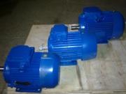 Электродвигатель АИР-71-В4 0.75 кВт. 1500 об.м.