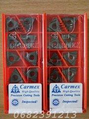 Трапецеидальная резьба Carmex 16 ER IR 1.5 ISO BMA