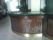 Барная стойка барная станция барное оборудование в хорошем  состоянии
