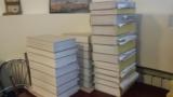 Переплет документов постоянного и временного хранение