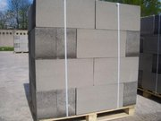 Строительные блоки: бетонные блоки,  газоблоки по доступной цене