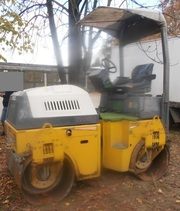 Продаем каток дорожный Benford Terex TV1300-1DLP,  2003 г.в.