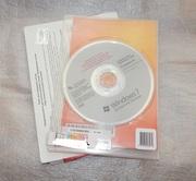 Операционная система Windows 7Home Basic 32-bit