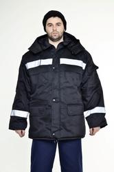 Спецодежда - Куртка зимняя Тайга с капюшоном - продажа все в наличии