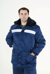 Спецодежда - Куртка зимняя Север с капюшоном - продажа все в наличии