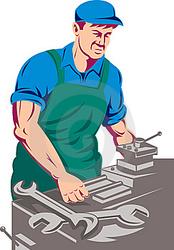 Токарь работа,  удаленная работа токарем,  работа токаря на дому
