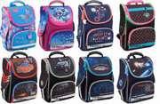 Детские рюкзаки и детские чемоданы