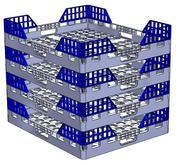 Аренда лотков для хлеба и кондитерской промышленности