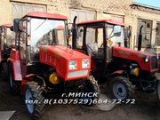 Продам новый малогабаритный трактор Беларус-320.4 (МТЗ-320.4)