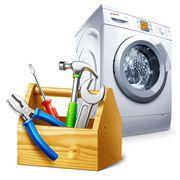 Аварийный ремонт стиральных машин, холодильников, бойлеров, тв и др