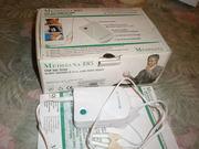 Новый прибор-фототерапия д/лечения аллергического насморка