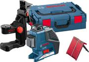 Акция !  лазерный уровень BOSCH GLL 3-80 P
