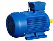 Электродвигатель електродвигун АИР 315 М8 110 кВт 700 об/мин