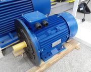 Электродвигатель електродвигун АИР 355 SMA8 132 кВт 700 об/мин