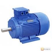 Электродвигатель електродвигун АИР 355 MB8 160 кВт 700 об/мин