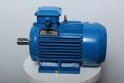 Электродвигатель електродвигун АИР 355 М6 200 кВт 1000 об/мин