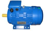 Электродвигатель електродвигун АИР 355 MLA8 200 кВт 700 об/мин