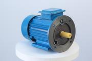 Электродвигатель електродвигун АИР 355 S2 250 кВт 3000 об/мин