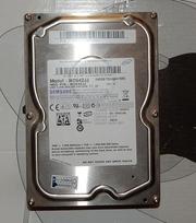 Жесткий диск 3.5- Samsung  640GB