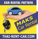 В компанию по прокату автомобилей «MAKS Car Rental»,  Таиланд,  требуетс