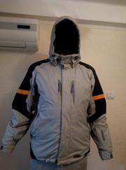 Куртка мужския горнолыжная Glissade