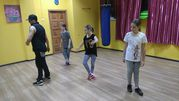 Направление хип-хоп на Черниговской ( 10-16 лет)-действующая группа!