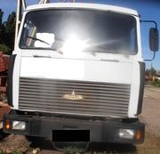 Продаем седельный тягач MAZ 642208,  2007 г.в.