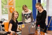 Компьютерное обучение для школьников в г. Киеве