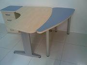 Угловой стол под заказ Киев купить