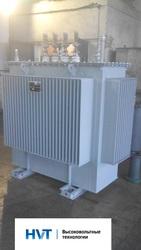 ТМГ трансформаторы силовые масляные в герметичном  исполнении