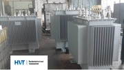 ТМГ-100 трансформатор