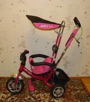 Детский трехколесный велосипед Azimut Lexus Trike