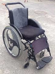 Активная коляска Etac Elite 38