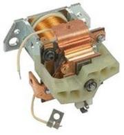 Втягивающее реле стартера мерседес OM401,  OM421,  OM441,  Bosch бош.