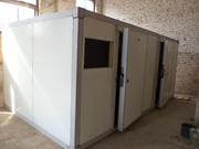 Холодильная камера бу,  Морозильная камера бу (комната)