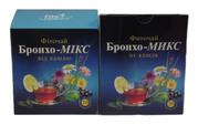 Фиточай № 1 Бронхо-Микс 20 пакетов по 1, 5 г