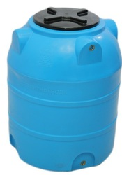 Пластиковая емкость на 300 литров