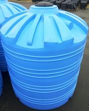 Пластиковая емкость на 10000 литров