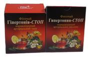 Фиточай № 15 Гипертония-Стоп ,  20 пакетов по 1, 5 г