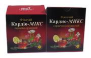 Фиточай № 9 Кардио-Микс (сердечно-сосудистый) 20 пакетов по 1, 5 г