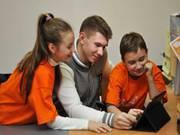 Европейское образование  по украинским ценам  для школьников  с 4-го к